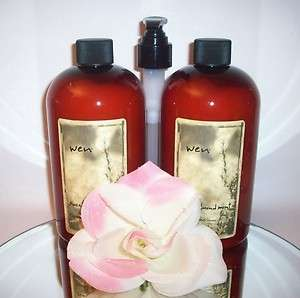 Wen Cleansing Conditioner Shampoo 16oz Sweet Almond Mint Chaz Dean