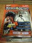 Edge WWF King of the Ring 2001 Figure (WWE Jakks)