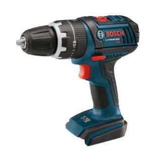 Bosch 18 Volt Compact Tough Hammer Drill Driver Bare Tool HDS181B at