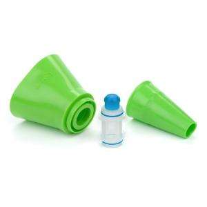 FitsAll Filter for Drinking Water Bottles FAF ADP