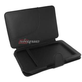 Folio Flip Carrying Case Cover Armor Shield Protection Accessory For