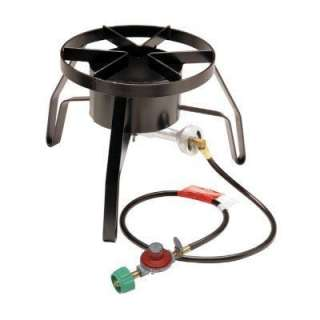 ClassicHigh Pressure Outdoor Gas Cooker with Stainless Braided Hose