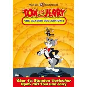 Tom und Jerry   The Classic Collection Vol. 03: .de: Filme & TV