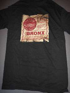 BRONX It Kills the T Shirt NEW music concert band tour