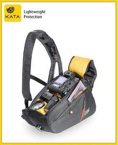 Kata LighTri 314 PL Torso Pack D SLR Camera + 2 3 lens quick draw 314