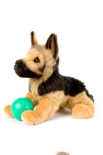 Douglas Toy GENERAL GERMAN SHEPHERD 16 Plush Dog NEW