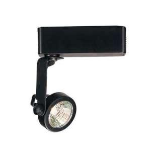 Light Black Linear Track Lighting Fixture EC876BK