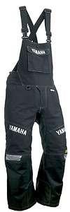 YAMAHA KLIMATE GORTEX BIB BY KLIM MENS $329.99 MSRP