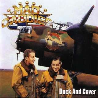 Duck And Cover Mad Caddies