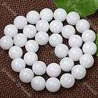 40St Grün 10mm Jade Kugel Perlen Beads Strang Schmuck DIY Artikel im