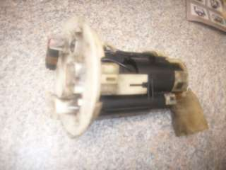 01 03 mitsubishi lancer fuel pump w/sending oem (pv68)