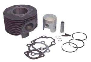 Harley Davidson Golf Cart 63 81 Cylinder & Piston Kit