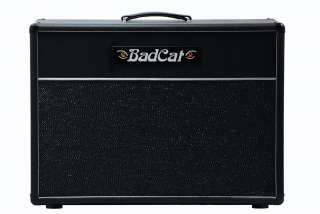 NEW! BadCat Amplifiers S212 2x12 Speaker Cabinet ~AUTH DLR! FREE US