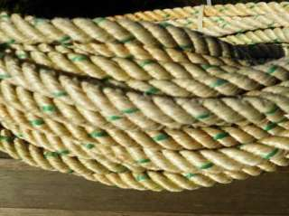 32 Rope Crab Pot Line Lobster Fishing Buoy Bouy FREE SHIP