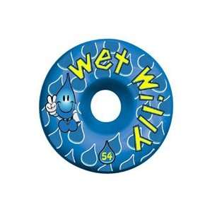 World Industries Wet Willy 54mm Wheels:  Sports & Outdoors
