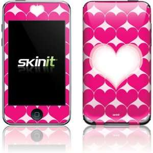 Skinit Heart Beat Vinyl Skin for iPod Touch (2nd & 3rd Gen
