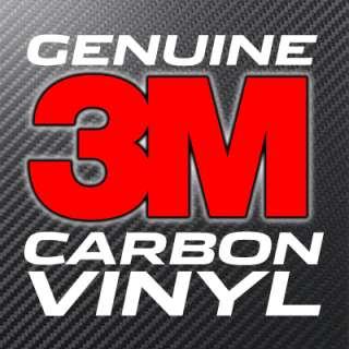 LARGE 3M CARBON FIBRE WRAP VINYL 60x120cm DI NOC £31.99