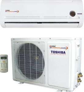 Air Conditioning 18000 BTU Split System TOSHIBA DIY