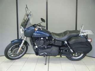 Harley Davidson Dyna Super Glide T Sport