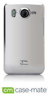 CASE MATE CHROME BARELY THERE CASE COVER HTC DESIRE HD