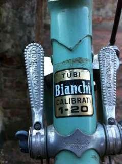 Bicicletta da Corsa marca BIANCHI a Firenze    Annunci