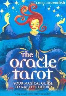 The Oracle Tarot NEW by Lucy Cavendish
