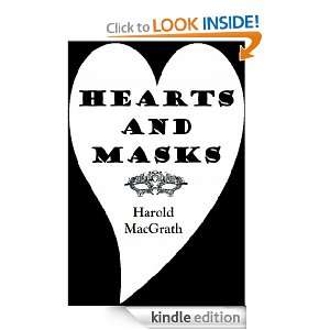 HEARTS AND MASKS (Illustrated): Harold MacGrath, Harrison Fisher