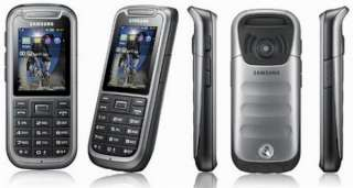 C3350 GSM GPS 2MP SOLID RUGGED FACTORY UNLOCKED CELL PHONE