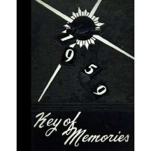 (Reprint) 1959 Yearbook: Keystone High School, Knox