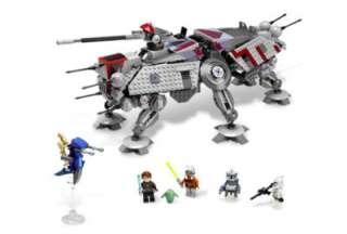 LEGO Star Wars AT TE Walker 7675