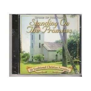 Hymns Of Our Faith   Standing On The Promises: STUDIO: Music