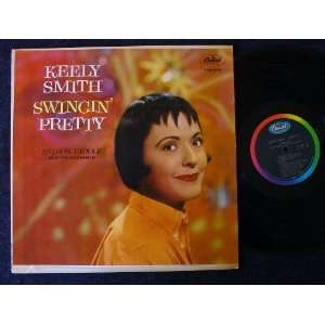 Swingin Pretty Keely Smith & Nelson Riddle Music