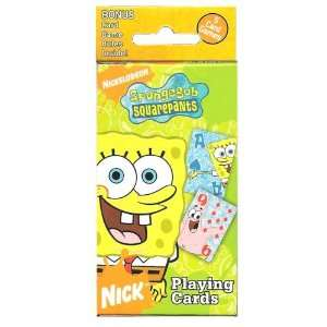 Nickelodeon SpongeBob Squarepants Collectibles Playing