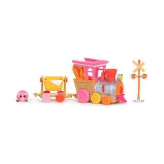 Mini Lalaloopsy Silly Pet Parade Train   MGA Entertainment 1001165
