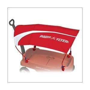 Wagon Canopy by Radio Flyer Toys & Games