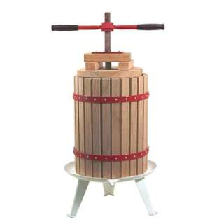 TSM Products TSM Harvest Fruit and Wine Press  Wayfair
