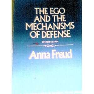 of Defense (the writings of Anna Freud, VOLUME II): anna freud: Books