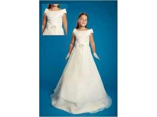 Nueva coleccion 2012 vestidos de primera comunion desde 160