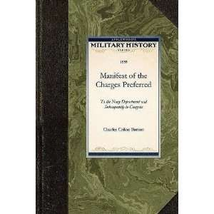 Preferred (Military History) (9781429020411): Charles Barton: Books