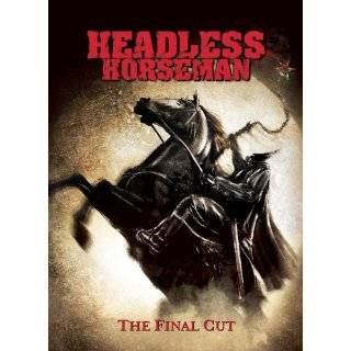 of the Headless Horseman: Ultra Violet, Marland Proctor (II), Claudia
