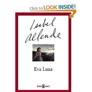 EVA Luna (9788401376542) Isabel Allende Books