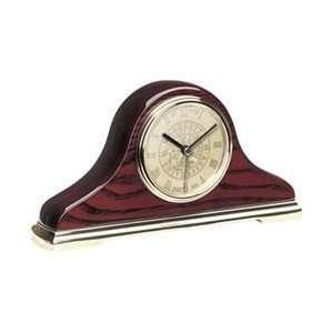 Marquette   Napoleon II Mantle Clock: Sports & Outdoors
