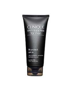 Suncare & Tanning  Sun Protection  Clinique M Protect SPF 21 100ml