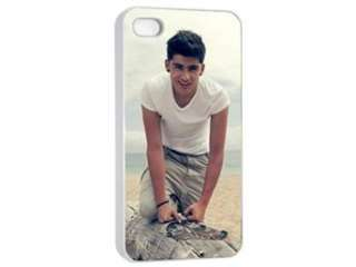 One Direction Zayn Iphone 4 skal vit på Tradera. 4/4S  iPhone