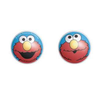 Halloween Costumes Sesame Street Hi Bounce Balls (4 count)