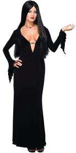 Morticia Addams Costume   Adult Costumes