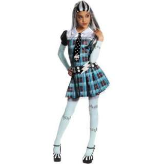 Halloween Costumes Monster High   Frankie Stein Child Costume