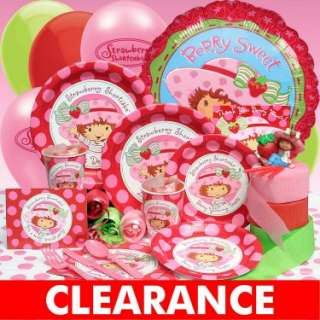 16208 Results In Halloween Costumes Strawberry Shortcake Deluxe Party