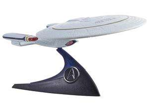 Hot Wheels Star Trek USS Enterprise NCC 1701 D P8513