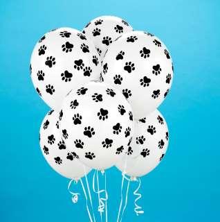 paw print balloons regular $ 3 99 price $ 2 99 save $ 1 00